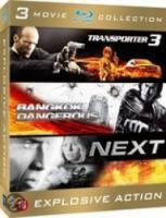 Transporter 3|Bangkok Dangerous|Next