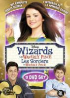 Wizards Of Waverly Place  Seizoen 1