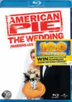 American Pie 3: The Wedding (Bluray)