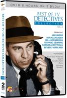 Best Of Tv Detectives 2  Collection 2