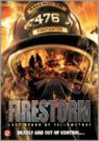 Firestorm  Last Stand At Yellowstone