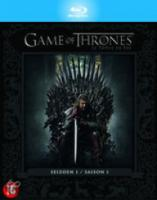 Game Of Thrones  Seizoen 1 (Bluray)