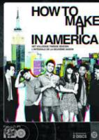 How To Make It In America  Seizoen 2