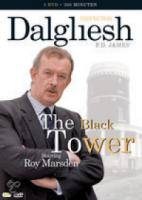 Inspector Dalgliesh  The Black Tower