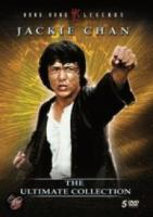 Jackie Chan  The Ultimate Collection