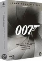 James Bond  Essentials Box: Volume 3