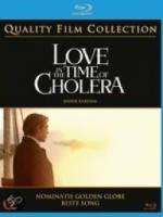 Love In The Time Of Cholera (Bluray)