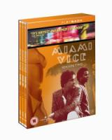 Miami Vice  Season 2 (6DVD) (Import)