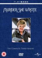 Murder She Wrote   Season 3 (Import)