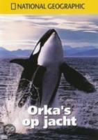 National Geographic  Orka's Op Jacht