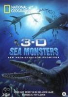 National Geographic  Sea Monsters 3D