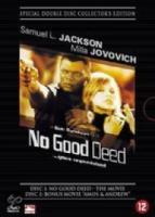 No Good Deed (2DVD) (Special Edition)