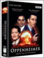OppenheimerFather Of The Atomic Bomb