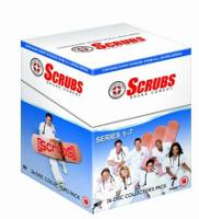 Scrubs: Season 17  (Boxset) (Import)