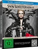 Snow White And The Huntsman (Bluray)