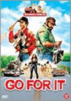Spencer, Bud|Terence Hill  Go For It