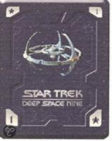 Star Trek Deep Space Nine  Seizoen 1