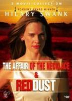 The Affair Of The Necklace | Red Dust