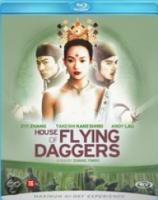 The House Of Flying Daggers (Bluray)