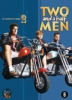 Two And A Half Men  Seizoen 2 (4DVD)