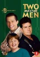 Two And A Half Men  Seizoen 3 (4DVD)