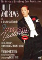 Victor Victoria: The Broadway Musical