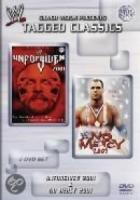 WWE  Unforgiven 2001 & No Mercy 2001