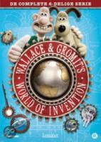 Wallace & Gromit  World Of Invention