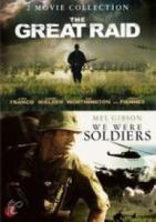 War Box  Great Raid|We Were Soldiers