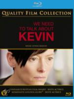 We Need To Talk About Kevin (Bluray)