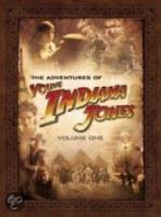 Young Indiana Jones  Volume 1 (6DVD)