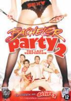 Bachelor Party 2  The last Temptation