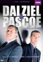 Dalziel & Pacoe  Dialogue Of The Dead
