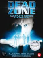 Dead Zone  Complete Series Collection