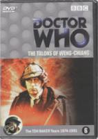 Doctor Who  The Talons Of Wengchiang