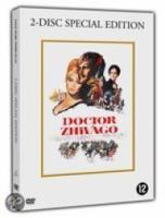 Doctor Zhivago (2DVD)(Special Edition)