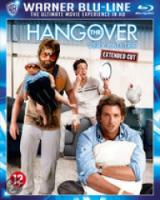 Hangover, The (Extended Cut) (Bluray)