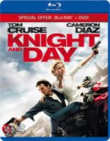 Knight And Day (Bluray+Dvd Combopack)
