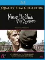 Merry Christmas Mr. Lawrence (Bluray)