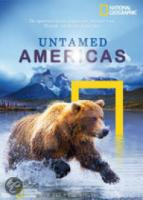 National Geographic  Untamed Americas