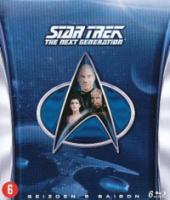 Star Trek Next Generations  Seizoen 5