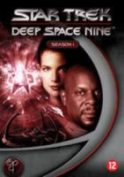 Star Trek: Deep Space Nine  Seizoen 1