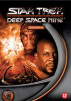 Star Trek: Deep Space Nine  Seizoen 4