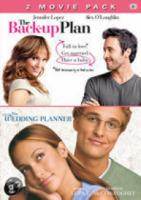 The BackUp Plan | The Wedding Planner