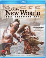 The New World (Extended Cut) (Bluray)