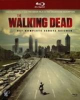 The Walking Dead  Seizoen 1 (Bluray)