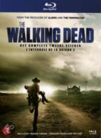 The Walking Dead  Seizoen 2 (Bluray)