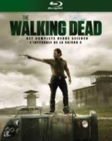 The Walking Dead  Seizoen 3 (Bluray)