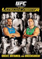 UFC  The Ultimate Fighter (Seizoen 1)