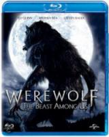 Werewolf: The Beast Among Us (Bluray)